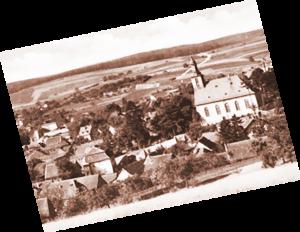 Historische Hammermühle