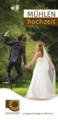 Mühlen Hochzeit